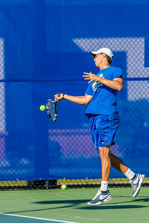 FGCU Fall Tennis Invitational 10/31/2014