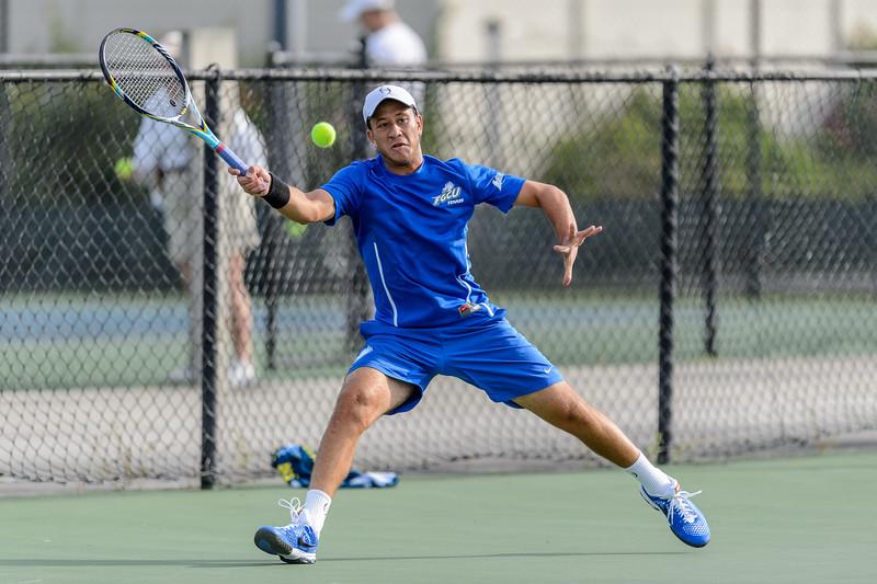 FGCU Fall Tennis Invitational - Day 1
