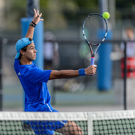 FGCU Fall Tennis Invitational - Day 1