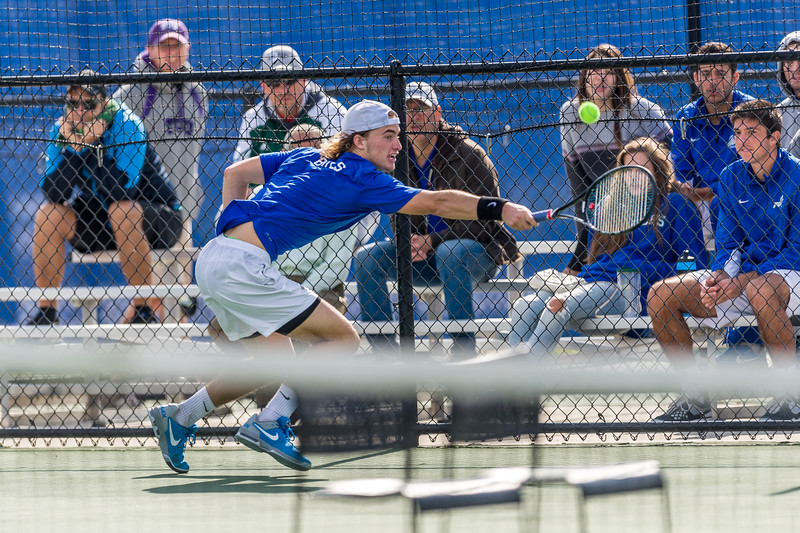 FGCU Invitational Day 4