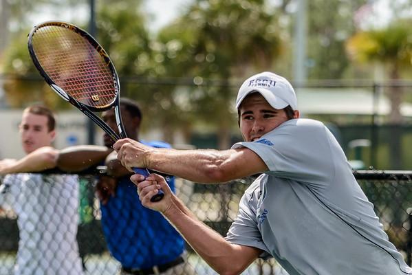 Tennis: FGCU v Jacksonville
