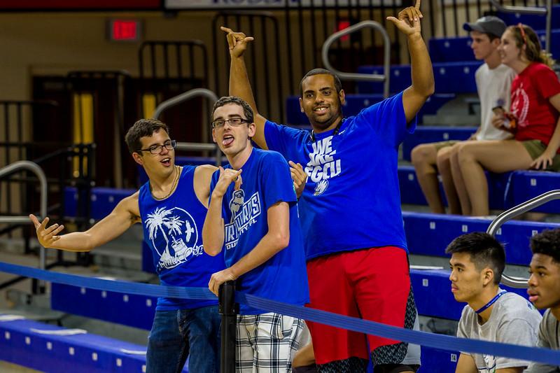 FGCU v Ohio 09/19/2015