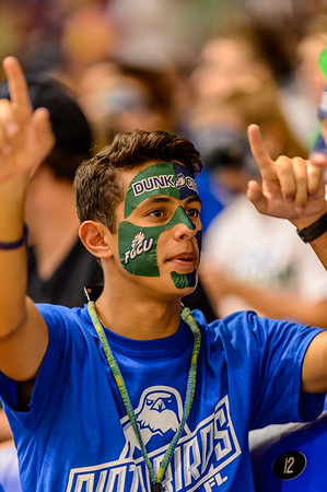 FGCU v Penn State Volleyball 09/14/2013