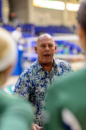 FGCU vs University of North Florida Volleyball 09/21/2013