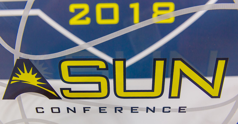 FGCU ASun Champions 3/11/18