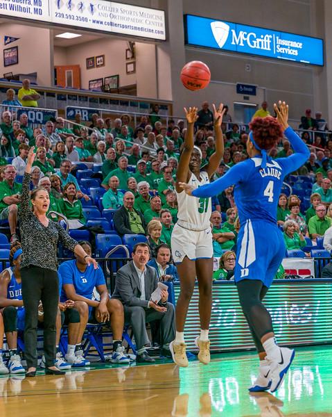 FGCU over Duke 12/29/2019
