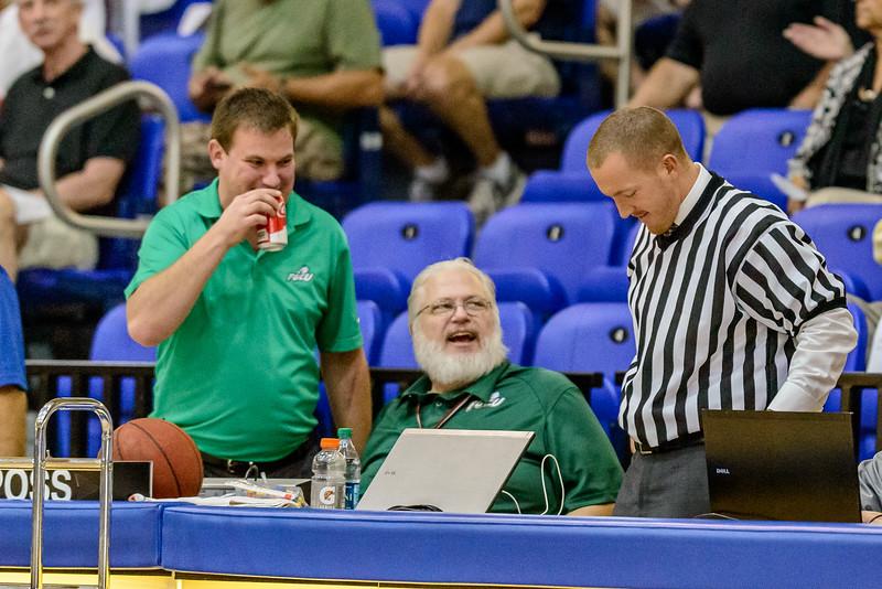 FGCU v Jacksonville Women's Basketball 01/05/2013