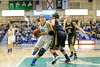 FGCU vs. N. Kentucky Women's BB 01/19/13 : FGCU hosted North Kentucky University in a double header.  Below are shots from the Women's game, where the Eagles maintained a commanding lead to win 79-50.  Please feel free to download and use these images, I only ask photo credit if published; the full resolution images are available from the download button.  I welcome your criticism or suggestions on the images.