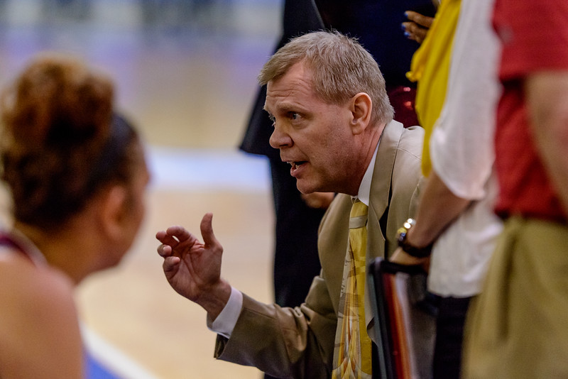 FGCU v Winthrop NIT March 21, 2013