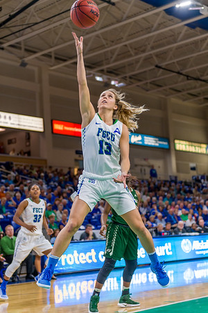 FGCU over JU ASun Semi-Final 03/08/17