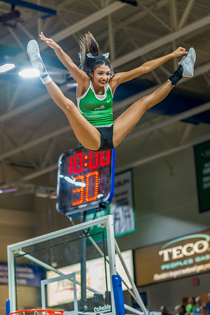 FGCU v South Dakota State 12/29/17