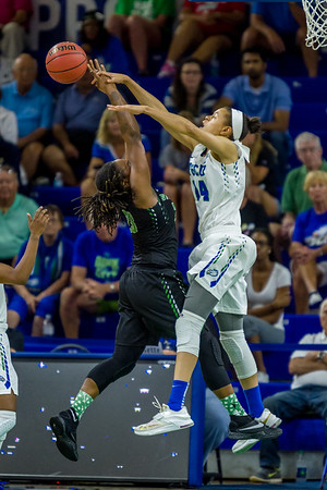 FGCU v Stetson ASun Semi-Final 03/06/16