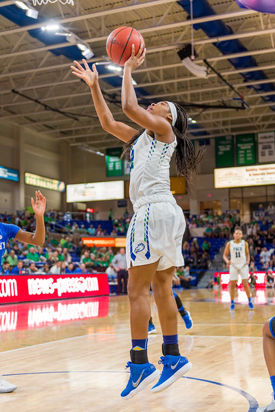 FGCU over Kentucky 12/08/17