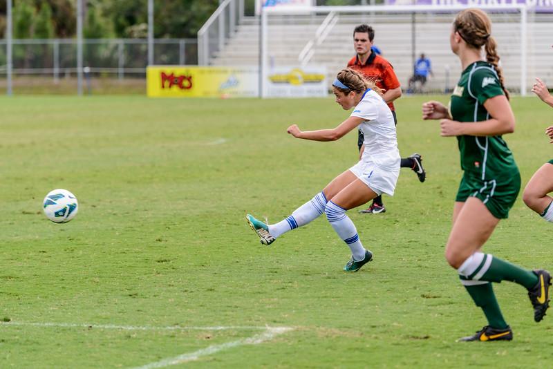 FGCU v Jacksonville ASun Championship 2013