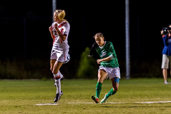 FGCU v Auburn NCAA Round 1 11/15/2014