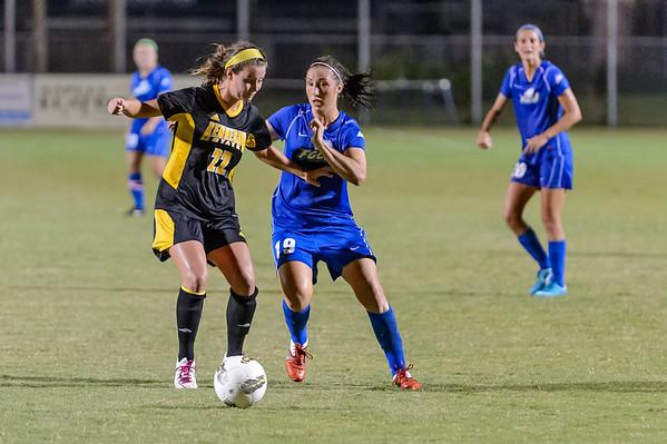 FGCU vs. Kennesaw State Women's Soccer