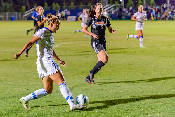 FGCU v Mercer ASun Semi-Final 11/08/2013