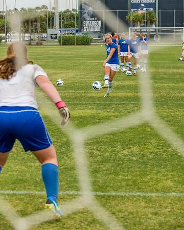 FGCU v Miami 3/29/2014