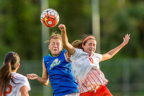 FGCU v Miami 09/11/2015