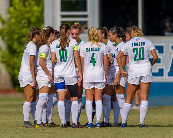 FGCU over Northeastern 09/08/19
