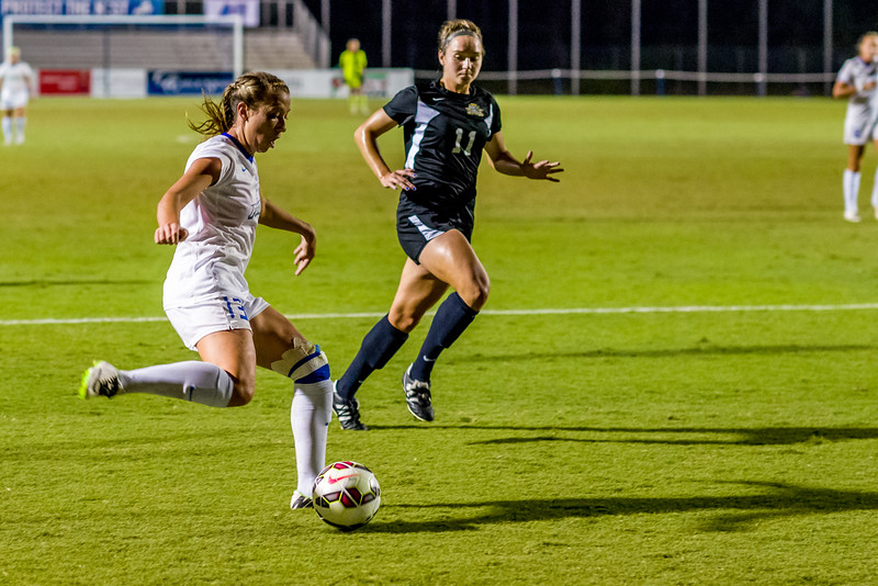 FGCU v NKU ASun Semi-Final 11/07/2014