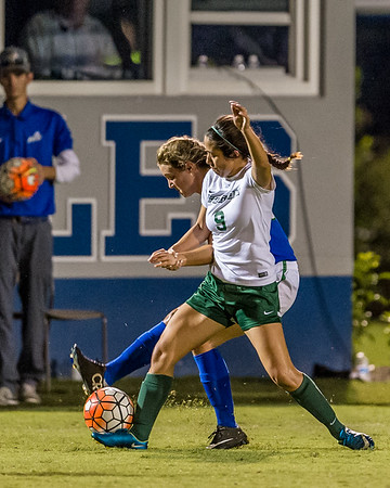 FGCU v Stetson ASun Semi-Final 11/6/2015