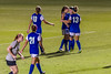 FGCU v USC Upstate 10/09/2015 Senior Day