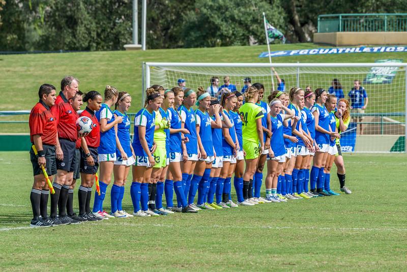 FGCU v USF NCAA Round 1 11/14/2015