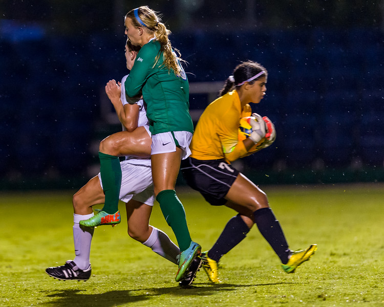FGCU v Wofford 9/19/2014