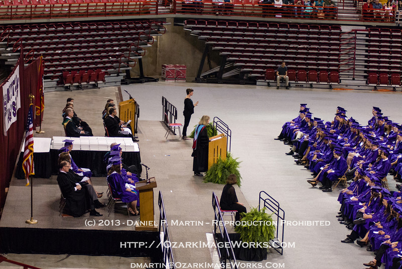 FHS Graduation 2013