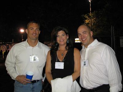 Jeff Wall, Sabra and Scot Jeffus