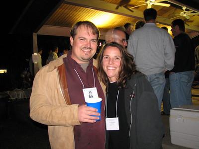 David and Samantha Nelms