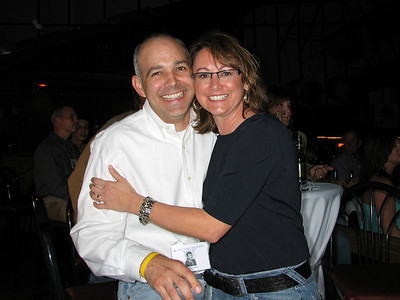 Greg and Jana Schultz