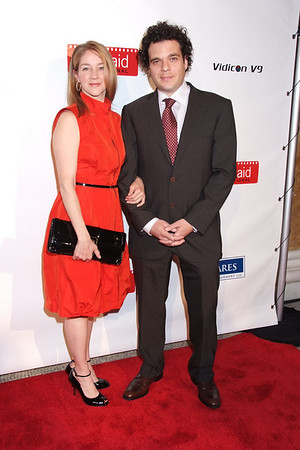 Andrea Fine, Sean Fine photo by Rob Rich © 2008 robwayne1@aol.com 516-676-3939