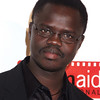 Valentino Achak Deng<br /> photo by Rob Rich © 2008 robwayne1@aol.com 516-676-3939