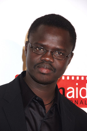 Valentino Achak Deng photo by Rob Rich © 2008 robwayne1@aol.com 516-676-3939
