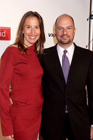 Caroline Baron, Anthony Weintraub photo by Rob Rich © 2008 robwayne1@aol.com 516-676-3939