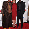 Danny Glover, Carolone Baron, Valentino Achak Deng<br /> photo by Rob Rich © 2008 robwayne1@aol.com 516-676-3939