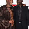Danny Glover, Valentino Achak Deng<br /> photo by Rob Rich © 2008 robwayne1@aol.com 516-676-3939