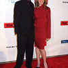 Valentino Achak Deng, Caroline Baron<br /> photo by Rob Rich © 2008 robwayne1@aol.com 516-676-3939