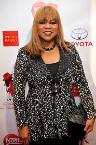 LOS ANGELES, CA - LA FOCUS HOST THE 16TH ANNUAL FIRST LADIES HIGH TEA AT THE WESTIN LOS ANGELES HOTEL ON SATURDAY OCTOBER 12, 2013 (Photo by Valerie Goodloe