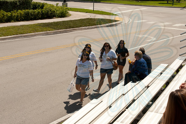 FIU Homecoming Parade 2011