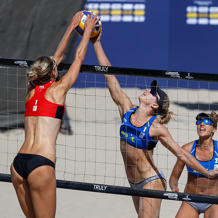 2018 FIVB Huntington Beach Open