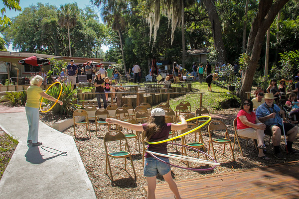 FL Loqoat Festival, Market Off Main, NPR, 4 4 2015