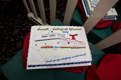 FLFCU Holiday party 2014 Kathy Crelot