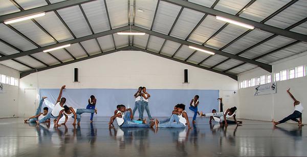 FMR Zama Dance School