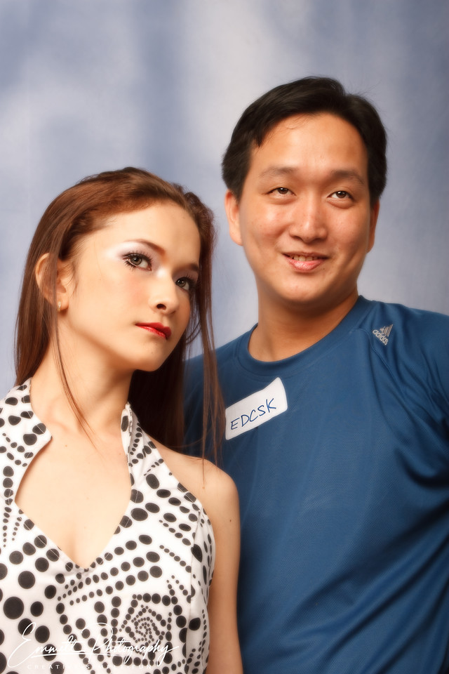 Event: FPC's Grand Fashion Photography Model: Nadine Dixon MUA: Paul Refol & Pam Dionisio Location: DPI XL Studio, Makati City