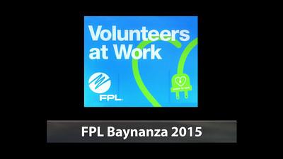 FPL Baynanza 2015