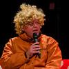 Gjøvik kulturhus 10/01/2014 <br />  FREDAGSREVYEN - et skråblikk på Gjøvik akkurat nå <br />  --- Foto: Jonny Isaksen