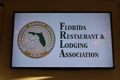 FRLA... Palm Beach... Golf Tournament.... 10/5/18